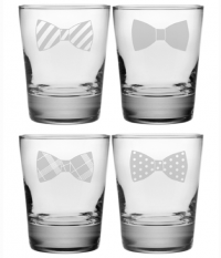 Bow Tie Glasses