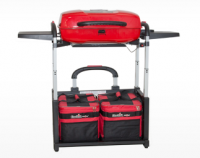 Portable Gas Grill